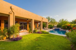 13811 N Javelina Springs Place Oro Valley, Az 85755
