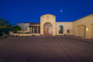 8665 S Triangle L Ranch Place Vail, Az 85641