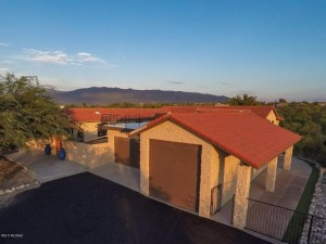 620 N Lazy J Way Tucson, Az 85748