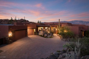 1361 W Tortolita Mountain Circle Oro Valley, Az 85755