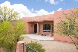 8644 S Long Bar Ranch Place Vail, Az 85641