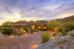 14551 N Shaded Stone Place Oro Valley, Az 85755