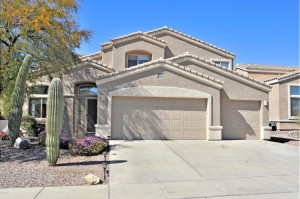 304 W Sacaton Canyon Drive Oro Valley, Az 85755