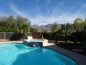 12332 N Echo Valley Drive Oro Valley, Az 85755