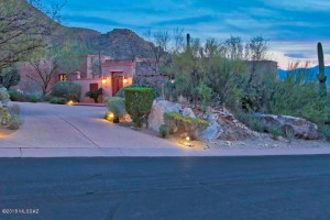 4519 W Cush Canyon Loop Marana, Az 85658