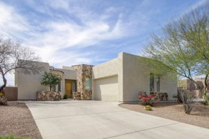 1033 W Par Four Drive Oro Valley, Az 85755