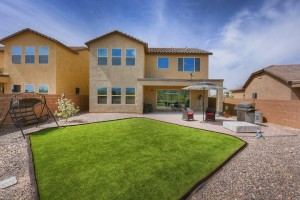 5523 S Sunrise Peak Road Tucson, Az 85747