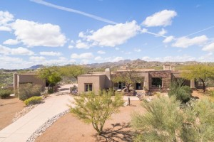 14005 N Honey Tree Place Oro Valley, Az 85755