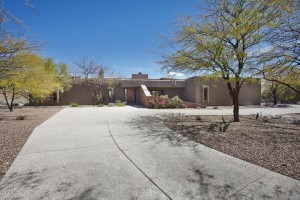 1160 W Reflection Ridge Place Oro Valley, Az 85755