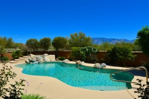1132 W Vistoso Highlands Drive Oro Valley, Az 85755