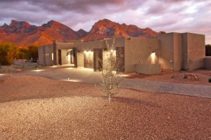 486 W Tortolita Mountain Circle Oro Valley, Az 85755