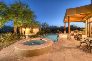 1083 W Vistoso Highlands Drive Oro Valley, Az 85755