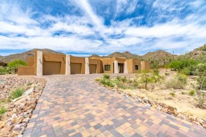 3721 W Grand Point Court Marana, Az 85658