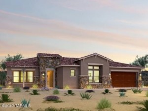 505 W Echo Point Place Oro Valley, Az 85755