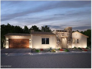 878 E Naranja Road Oro Valley, Az 85737