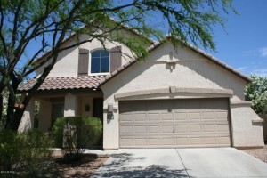 996 W Leatherleaf Drive Oro Valley, Az 85737