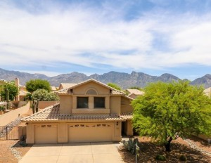 12506 N Granville Canyon Way Oro Valley, Az 85755