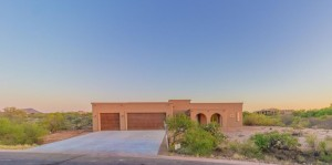 14590 E Circle L Ranch Place Vail, Az 85641