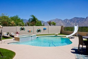 549 W Sunview Drive Oro Valley, Az 85755