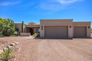 8597 S Tumbling M Ranch Place Vail, Az 85641
