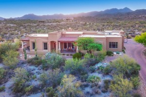 13969 N Honey Tree Place Oro Valley, Az 85755