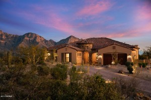 13865 N Stone Gate Place Oro Valley, Az 85755