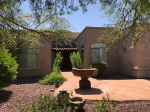 961 N Arizona Estates Loop Tucson, Az 85748