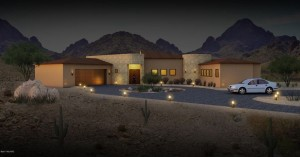7562 N Westward Look Drive Unit C Oro Valley, Az 85704