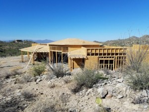 14530 N Granite Peak Place Oro Valley, Az 85755