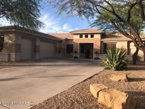 11071 E Monument Estates Circle Tucson, Az 85748