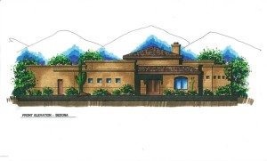 14880 E Diamond F Ranch - To Be Built Place Vail, Az 85641