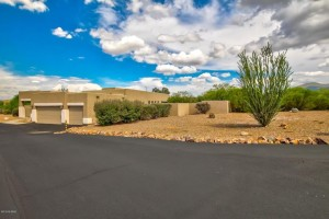 16843 S Ocotillo View Road Vail, Az 85641