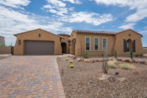 14010 N Speckled Burro Lane Marana, Az 85658