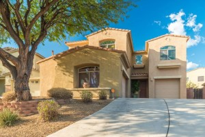10041 E Country Shadows Drive Tucson, Az 85748