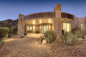 7815 N Ancient Indian Drive Tucson, Az 85718