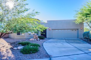 10751 S Fiery Dawn Court Vail, Az 85641