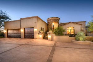 12798 N Sorrel Stallion Place Marana, Az 85658