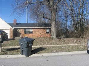1642/1646 Stonegate Drive Greenwood, In 46142