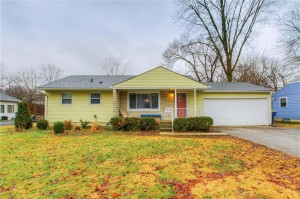 2535 East 68th Street Indianapolis, In 46220