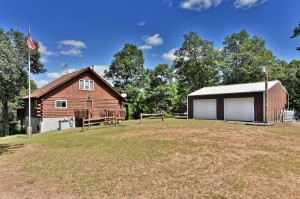 14838 S Black Widow Road Wascott, Wi 54838