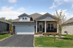 3553 Kachina Avenue Ne Saint Michael, Mn 55376