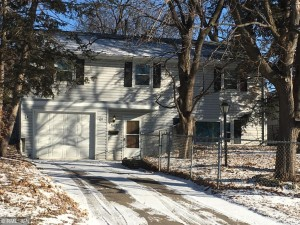 4609 Polk Street Ne Columbia Heights, Mn 55421