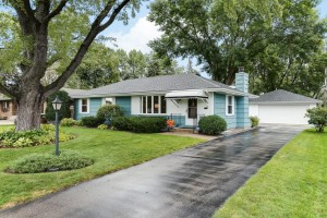 9101 Fremont Avenue S Bloomington, Mn 55420