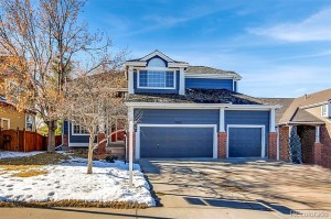 10669 Singleleaf Court Parker, Co 80134