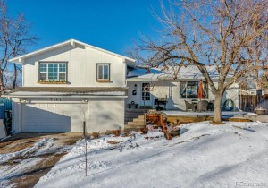 7343 East Hinsdale Drive Centennial, Co 80112