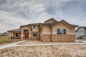 5704 Distant View Place Parker, Co 80134