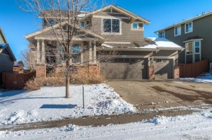 10211 Kimberwick Drive Littleton, Co 80125