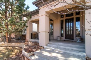 9515 South Shadow Hill Circle Lone Tree, Co 80124