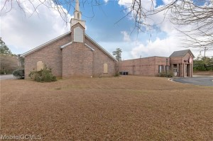 5817 Grelot Road Mobile, Al 36609