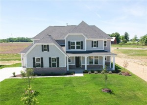 4290 Kettering Drive Zionsville, In 46077